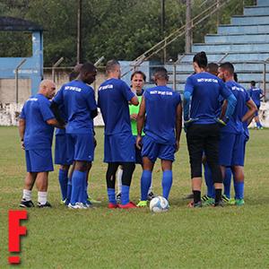 Iraty Tenta Se Segurar Na Disputa Da 2ª Divisao Do Campeonato Paranaense Folha De Irati